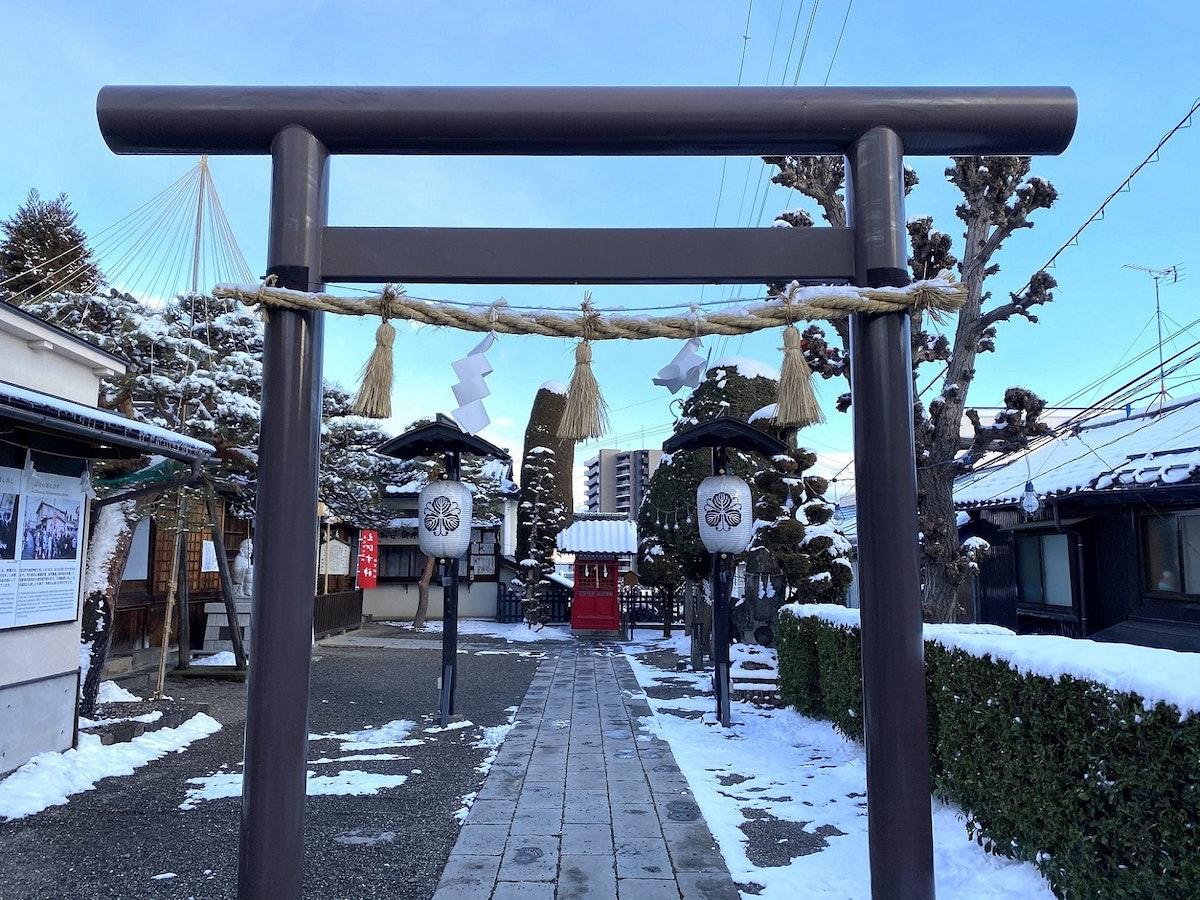 恵比寿(西宮神社)